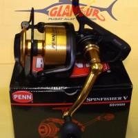 Reel/Katrol Penn Spinfisher SSV 9500