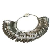 Pengukur Jari / Ring Sizer Untuk Cincin Batu Mulia