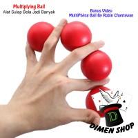 Multiplying Ball | Alat Sulap | Sulap Bola Jadi Banyak | Dimen Shop