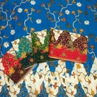 Kain Batik Rangrang K16 Batik Bahan Katun Prima Halus Batik