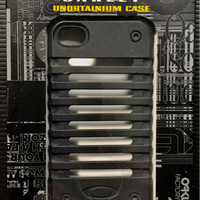 iPhone 4 Case Oakley Unobtainium Case