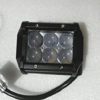 Lampu Sorot 30W philip chip 12V