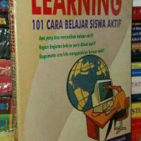 AKTIVE LEARNING .CARA BELAJAR SISWA AKTIF