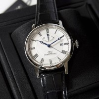 Orient Star SEL09004W Classic Power Reserve Automatic