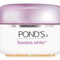 PONDS FLAWLESS WHITE LIGHTENING DAY CREAM SPF18 10gr