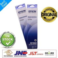 Tinta Printer EPSON LX 310 Ribbon Cartridge Original