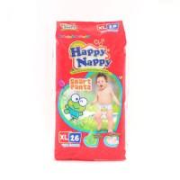 Happy Nappy Pants XL 26