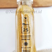 Rempah Indonesiaku Bubuk Kari / Curry Powder