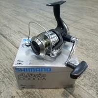 Reel Pancing Shimano Alivio 10.000FA 1+1 bb