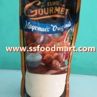 Khusus GOJEK-GOSEND - Mayonaise Euro (1 kg)