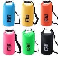 Sugu Dry Bag Travel Bag Drybag 10L PVC Anti Air Waterproof