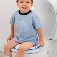 Jual Munchkin Secure Comfort Potty Seat pispot bayi tempat duduk toilet Murah