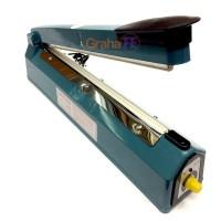 Q2 Alat Press / Pres Plastik PP / PE 30 cm - Impulse Sealer 8300