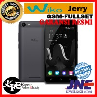 HP murah android Wiko Jerry - Dual sim
