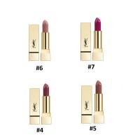 Yves Saint Laurent Rouge Pur Couture Lipstick Satin Series 1 3.8gr