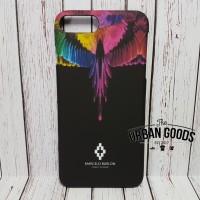 Case Iphone Marcelo Burlon Feathers - Hard Cover Casing ...