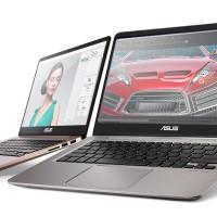 Asus Zenbook UX410UQ Win 10 Core i7 - 7500