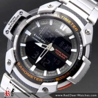 Casio Outgear Altimeter Barometer Thermometer Sports Watch