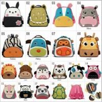 Jual Tas Ransel Backpack Mini Anak Sekolah SD TK Mudagaya Chi Look Murah Murah