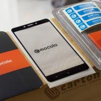 Mocolo Full 2.5 D Xiaomi Redmi Note 4 / 4x Tempered Glass Screen Guard