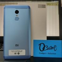 [NEW] Xiaomi Redmi Note 4X Blue Snapdragon RAM 4GB/64GB Grs Dist 1 Thn