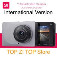Jual Xiaomi Yi Car Dash Cam/Xiaomi Yi Dash Camera-International Version Murah