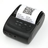 PROMO ! mesin alat cetak kecil Printer Bluetooth Mini EPPOS murah new