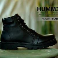 JUAL sepatu boots humer mercon pria,wanita,hadiah,kerja,pacar,kantor,p