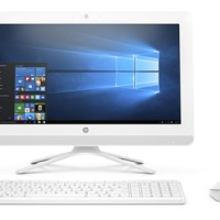 PC HP All-In-One AIO 20-C303D