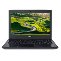[TERLARIS]  laptop acer aspire E5-475G/i5-7200/4Gb/1TB/Vga GT940mx 2G