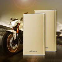 TRAND ViVAN Powerbank JP10 10000 mah Jump starter aki mobil / motor  -