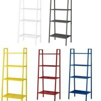 harga Ikea Lerberg Unit Rak Tokopedia.com