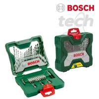 Jual Bosch X-Line 33 Pcs Mata Bor + Obeng Kombinasi Set Murah