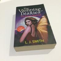 The Vampire Diaries The Return Nightfall L.J. Smith