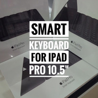 Keyboard Apple Ipad Pro Original