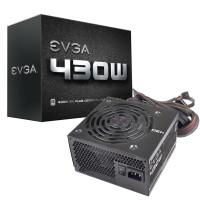 PSU EVGA 430W 80Plus 80+ E-VGA 430Watt 430 W Watt 80 + Plus true pure