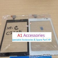 Touchscreen Sony Xperia C C2305 Ori