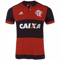 3a002c6e315 Jersey Flamengo Home 2017 2018 Grade Ori Top Quality