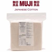 Jual [180pads] MUJI Japanese Organic Cotton Kapas Organik Jepang Vapor Vape Murah