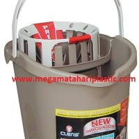 Ember Pel Powerpel Mop Bucket 13 Ltr 3111 Claris