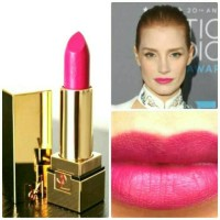 YSL lipstick Rouge Pur Couture Le Fuschia 19