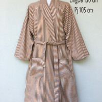 Jual Kimono handuk dewasa Murah