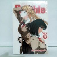 komik school rumble vol 17 by jin kobayashi