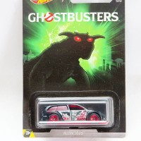 Hot Wheels Ghostbusters Series - Audacious