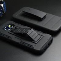 Future Armor Samsung Galaxy A9 PRO Hard soft Case belt clip holster HP