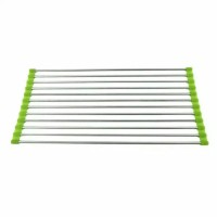 Rak Pengering / Kitchen Sink Rack / Folding Dish Drying Rack