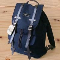 Jual Tas Ransel Backpack Bonjour Alphonse Gendong Punggung Laptop Rucksack Murah