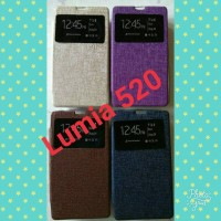 Flip Cover Nokia Lumia 520