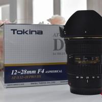 [PROMO] Tokina AT-X PRO 12-28mm F4 DX For Canon - Gudang Kamera Malang