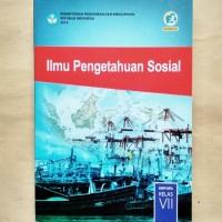 Buku IPS SMP Kelas 7 kur 2013